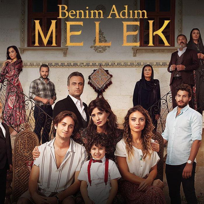 Benim Adim Melek | Numele meu este Melek