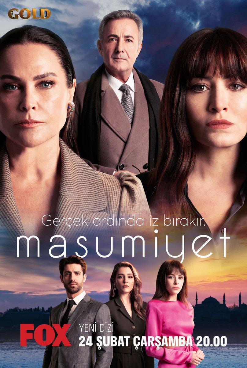 Masumiyet | Inocenta
