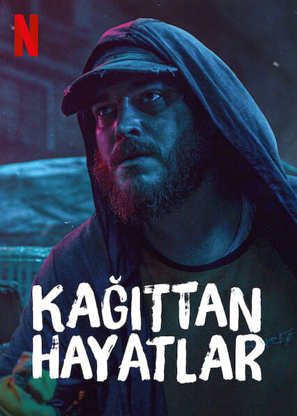 KAGITTAN HAYATLAR | CARTIERUL SUPRAVIETUIRII (FILM ARTISTIC 2021)