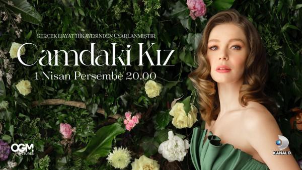 Camdaki Kiz | Fata de la fereastra
