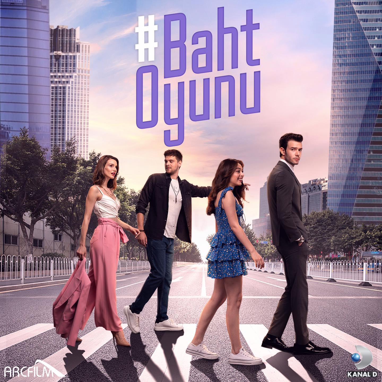 Baht Oyunu | Jocul Destinului