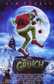 The grinch poster