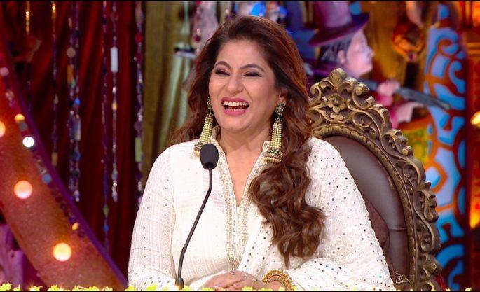 Archana Puran Singh aka Miss Braganza opens up on Comedy Circus & her  Film/TV Career | Filme Shilmy