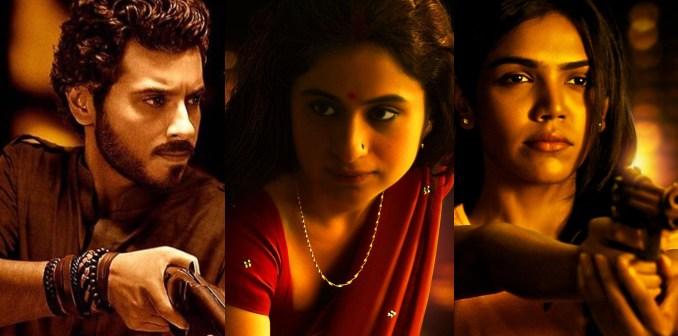 Mirzapur cast Divyendu, Shriya, Rasika Speak Acting, Digital