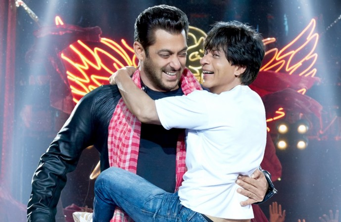 Neue Shahrukh Khan Filme