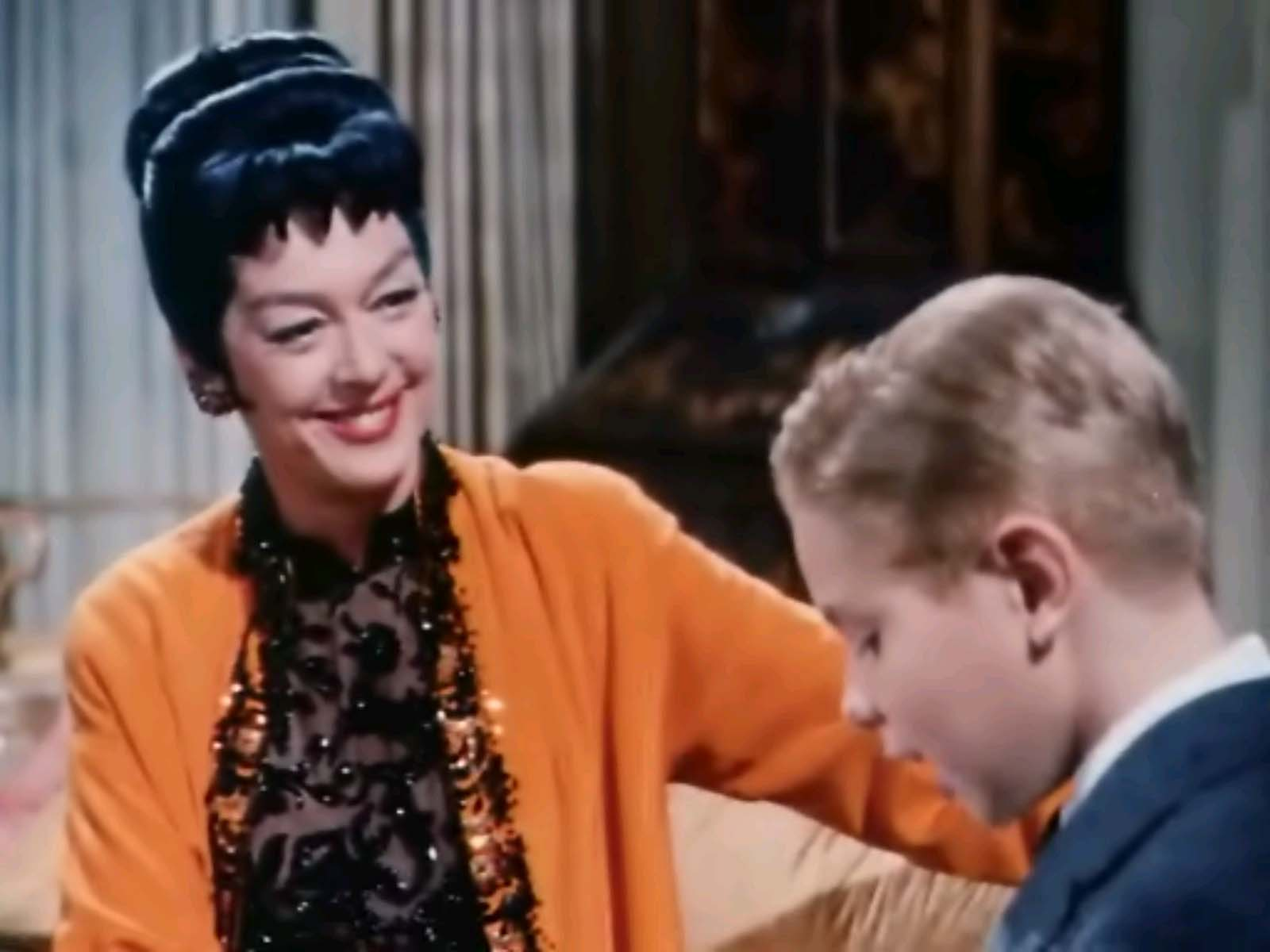 FilmFanatic.org » Auntie Mame (1958)