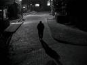 So Dark the Night Cinematography