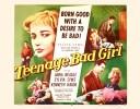 Bad Girl Poster