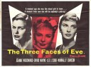 Three Faces of Eve Poster2