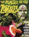 Plague of the Zombies Poster
