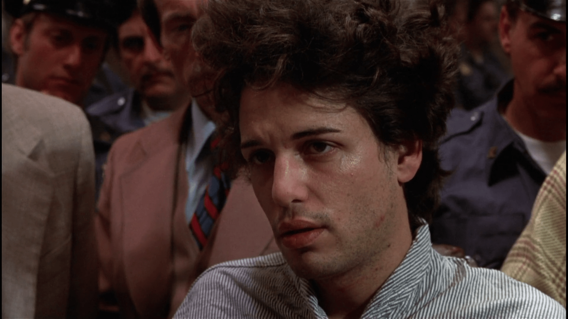 dog day afternoon essay Comparison of a clockwork orange and dog day afternoon: left and right cycle films only available on studymode institutions, and values premised on the existence of unlimited.