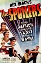 Spoilers Poster