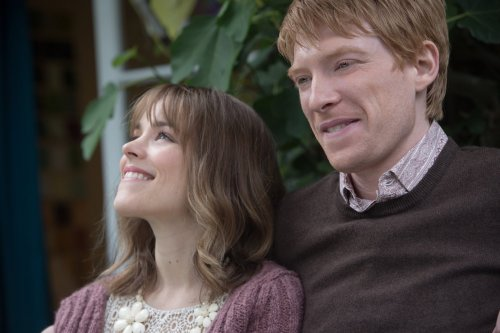 """Scene from """"About Time"""". Photo: © 2013 - Universal Pictures"""
