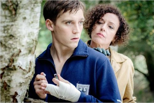 Scene from Deutschland 83 Photo: © RTL / Nik Konietzny