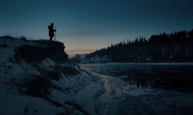 "Scene from ""The Revenant"". © Twentieth Century Fox Film Corporation"