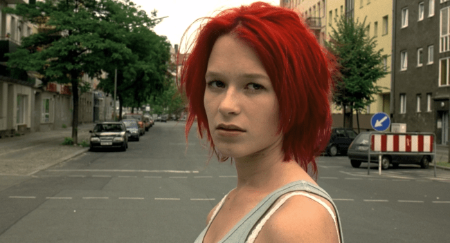 Lola in Berlin (1998) © X-Filme Creative Pool GmbH.