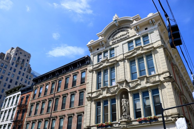 """Learn more about the rich German heritage in Cincinnati on a tour through Cincinnati's historic district """"Over-the-Rhine"""""""