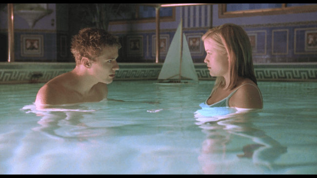 "Scene from ""Cruel Intentions"" © 1999 Columbia Pictures Inc."