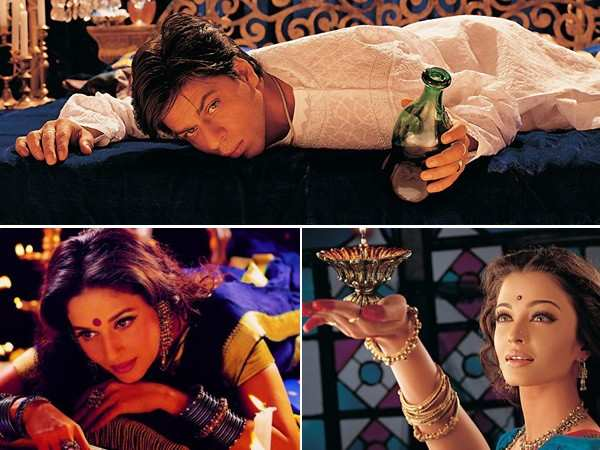 Devdas Day-wise Box Office Collection Report