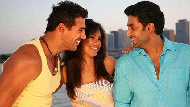 Friendship, Bollywood, title