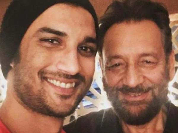 Sushant Singh Rajput Suicide: Shekhar Kapur Regrets not Being there for the Late Actor