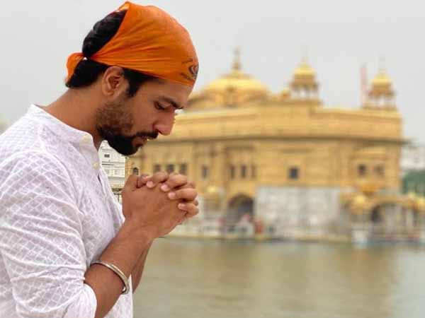Sushant Singh Rajput suicide: Vicky Kaushal prays for peace