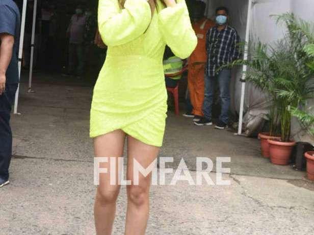 Bollywood Celeb Kriti Sanon