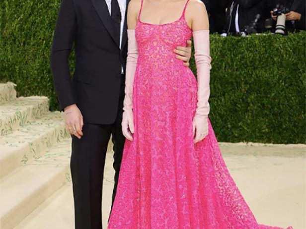 Brooklyn Beckham and Nicola Anne Peltz