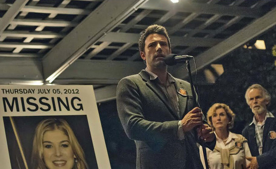First Image GONE GIRL
