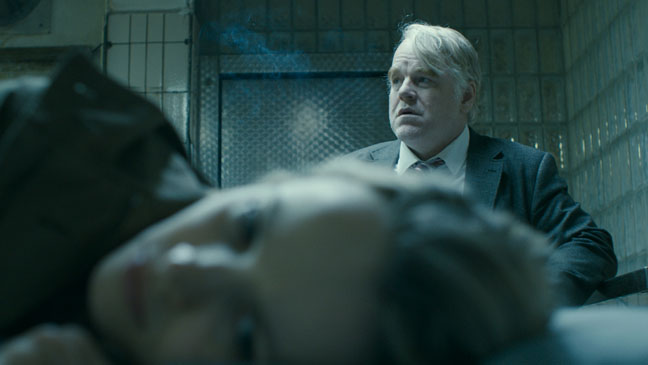 Image from A MOST WANTED MAN
