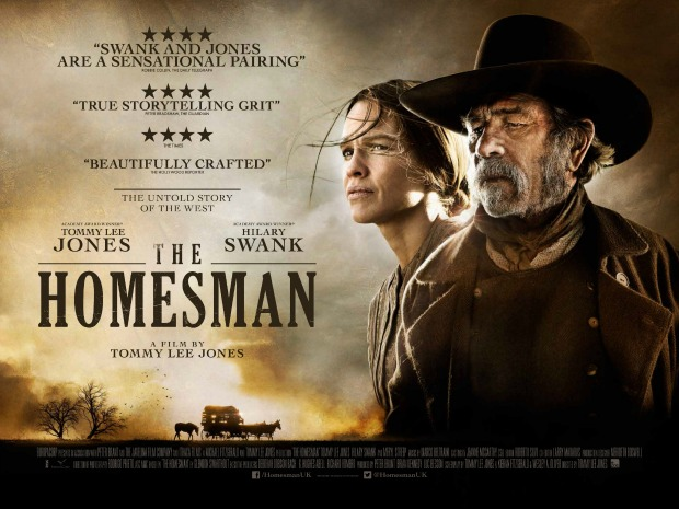 The-Homesman-UK-Poster