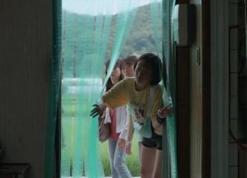 Seol Si-yeon, Park So-jung, Bae Yeon-woo in Jong chak yeok   Short Vacation   Bis ans Ende der Welt by Kwon Min-pyo, Seo Hansol   KOR 2020, Generation   © Tiger Cinema & DGC