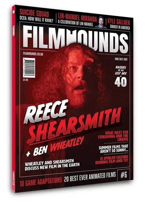 Filmhounds Magazine #6