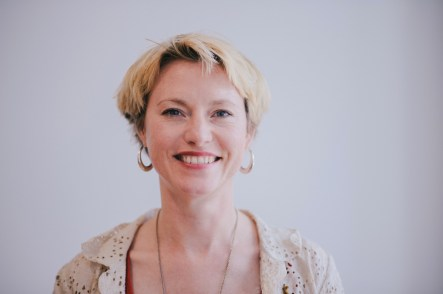 Rebecca Marshall (Co-founding Director, The Electric Palace Cinema) - mentored by Ian Christie (film historian and consultant, ex-Vice President of Europa Cinemas)