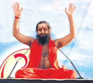Sanjay Dutt to play Baba Ramdev?