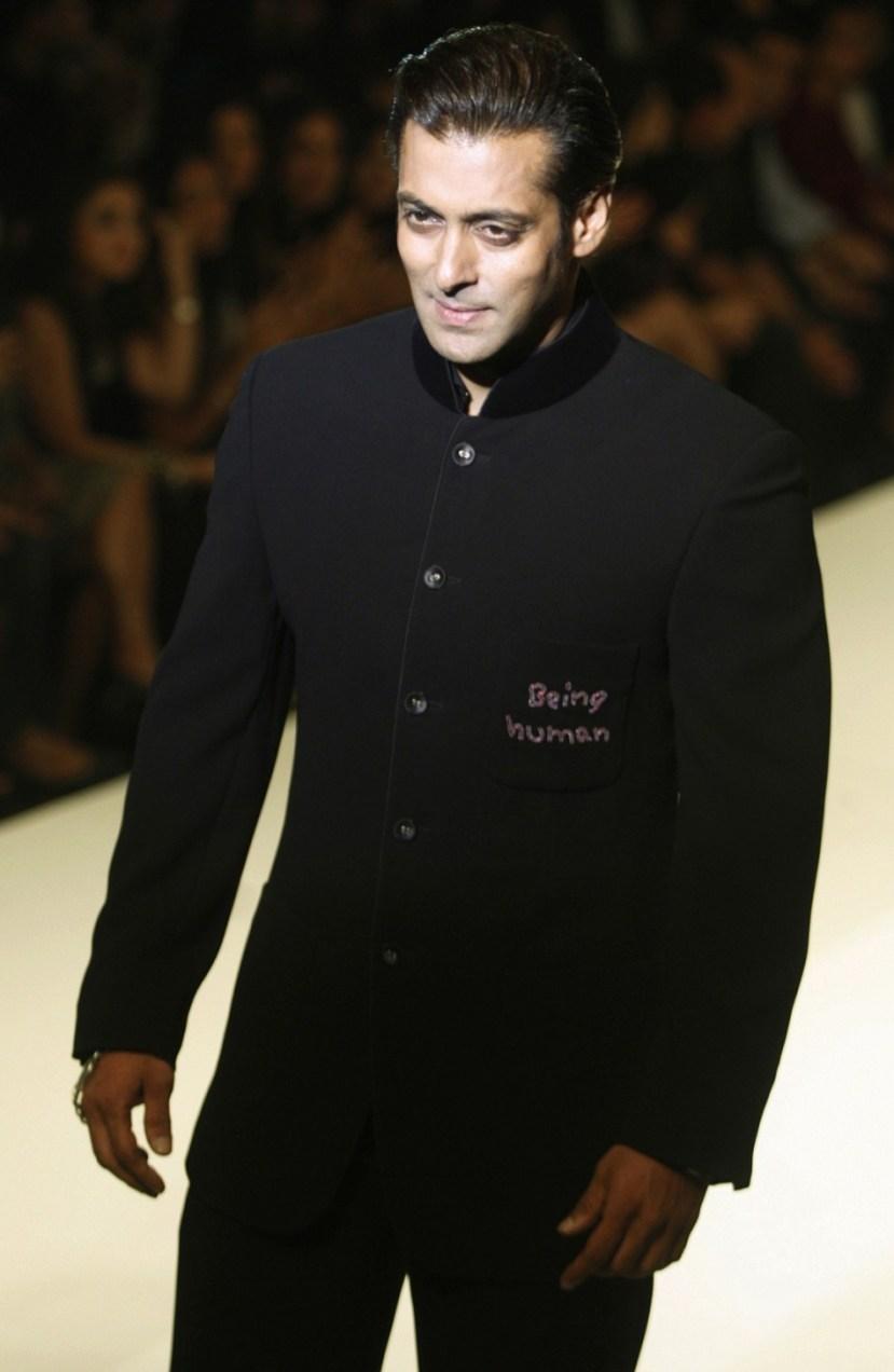 Salman Khan wanted once again!