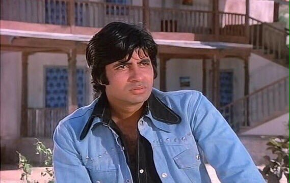 """Sholay Maker Waited Three Years To Shoot One Sequence"""