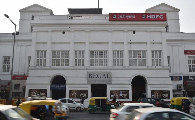 It Is The End For Regal Cinemas