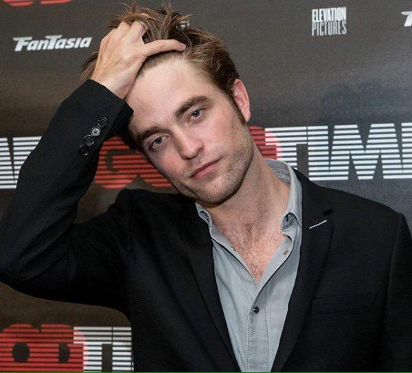 Robert Pattinson Sold Porn In School