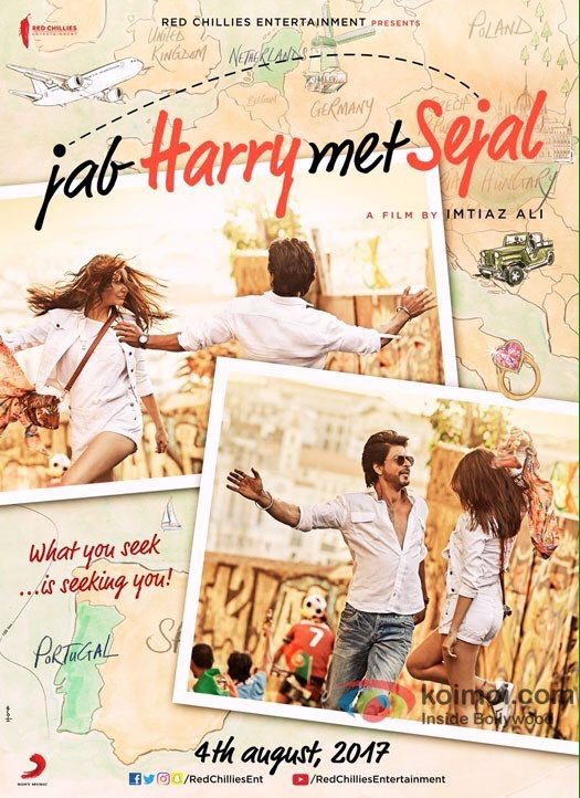 Movie Review Jab Harry Met Sejal