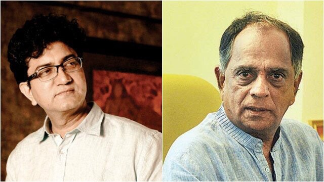 Pahalaj Nihlani Chopped Out Prasoon Joshi Is New CBFC Chief
