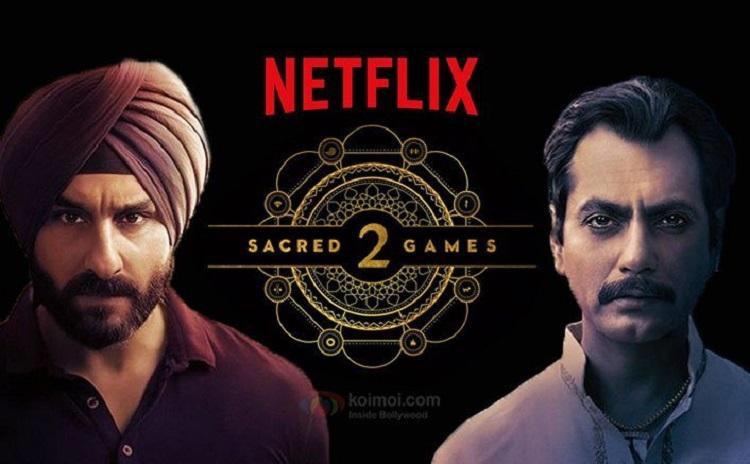 Sacred Games 2 Gets Mixed Response