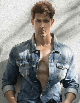 Hrithik Roshan Is The Most Handsome Man In The World!