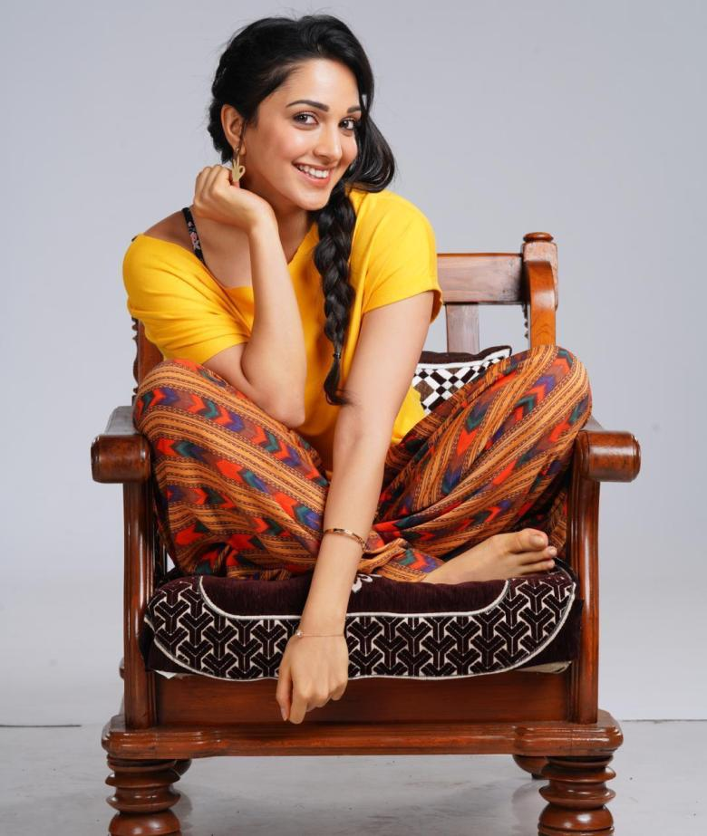 Kiara Advani starts shooting for Indoo Ki Jawani