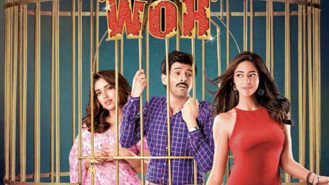 Pati, Patni aur Woh: Trailer review