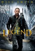 Ben Efsaneyim – I Am Legend izle