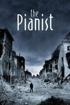 Piyanist izle