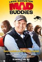 Çatlak Kankalar – Mad Buddies izle