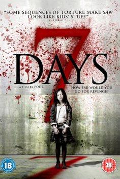 7 Gün – Les 7 Jours du Talion izle