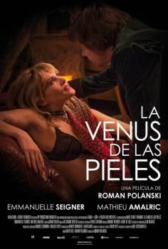 Kürklü Venüs izle